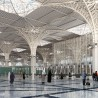 Mohammad Bin Abdulaziz International Airport, Medinah Saudi Arabia